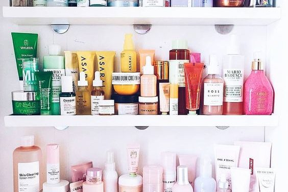 California's Toxic-Free Cosmetics Act: What it is and What it Means
