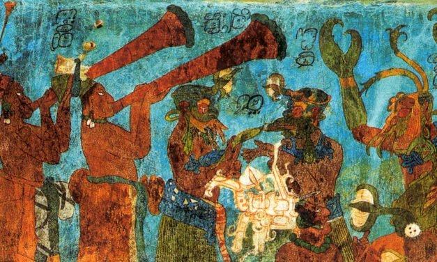 Pre-Columbus Indians were masters of the land they crafted and maintained