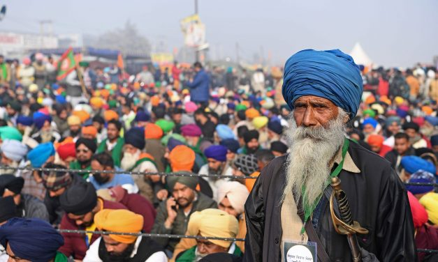 India's Weakest Link: Farmers