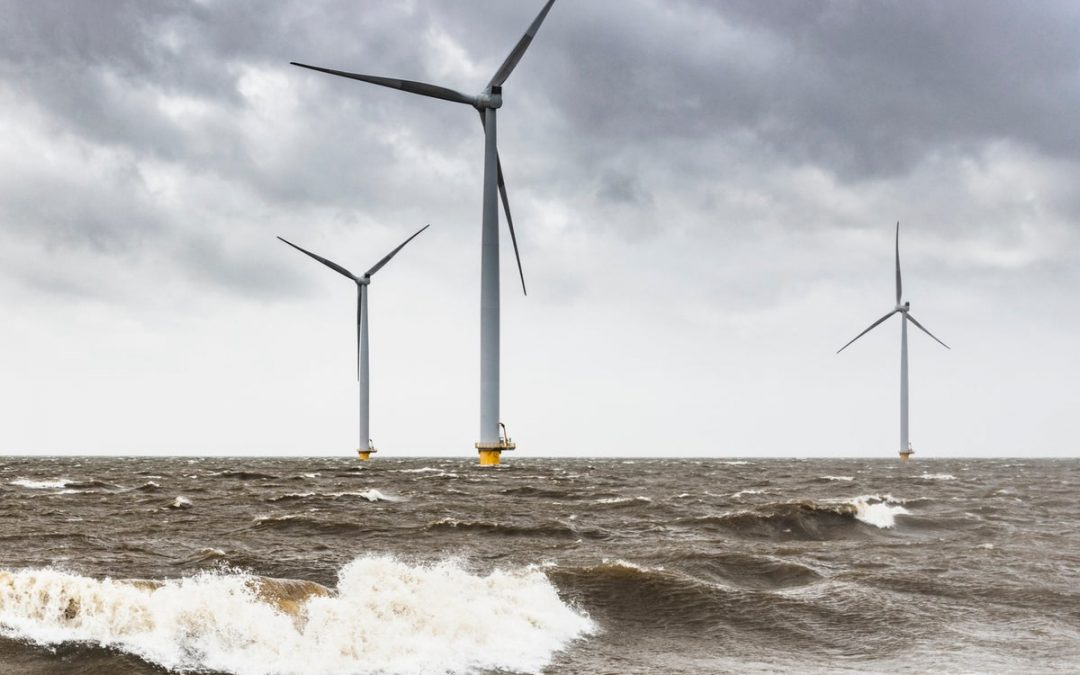 Texas' power grids failed because of windmills?