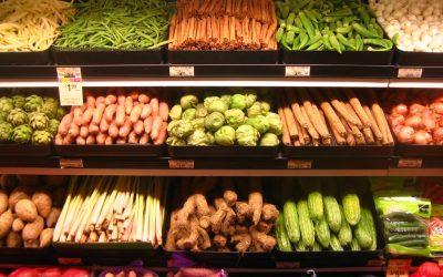 Food Insecurity in America: Past, Present and an Uncertain, Post-Pandemic Future