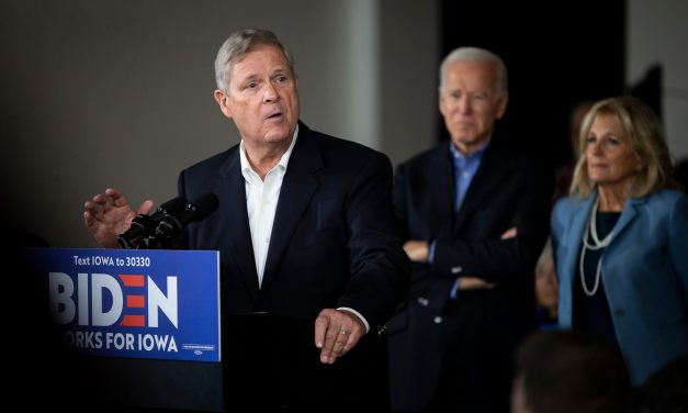Opinion Wars: 'Mr. Monsanto' Vilsack's nomination to head Agriculture